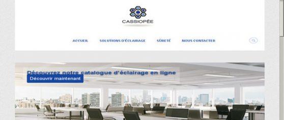Groupe-cassiopee.com