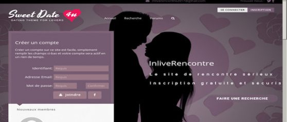 Inliverencontre.com