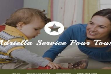 Création du site : Aspt.fr