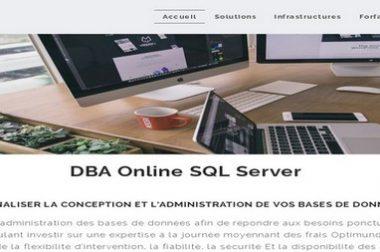 Création du site : Optimundata.fr