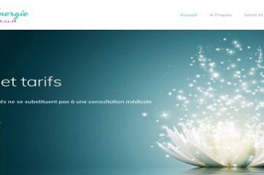 Création du site : Claire-energie.fr
